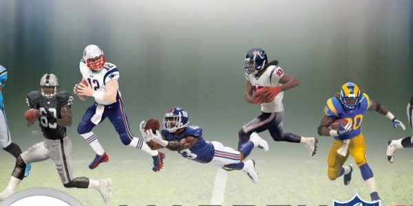 """MCFARLANE TOYS HUDDLES UP WITH EA SPORTS TO GIVE GAMERS A NEW WAY TO ENJOY THE """"MADDEN ULTIMATE TEAM"""" IN MADDEN NFL 17 In conjunction with EA SPORTS, McFarlane Toys […]"""