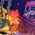 Hasbro's Mobile Armored Strike Kommand (M.A.S.K.) Returns In New Ongoing Comic Series