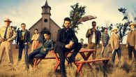 After a long wait, Preacher finally comes to the small screen.