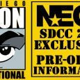 SDCC Exclusives – What, Where, When