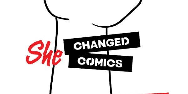 Women have been making comics since the medium's very beginning, but there's an important story that hasn't yet been told: how women changed free expression in comics. Comic Book Legal […]