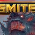 "The online game ""SMITE: Battleground of the Gods"" comes to comics!"