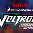 The universe's greatest protector will rise again! In celebration of the fan-favorite sequel DreamWorks Voltron Legendary Defender Season 2 coming to Netflix on Friday, January 20th, DreamWorks Animation Television and Netflix have released a brand […]
