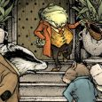 See The Wild Wood as never before with more than 60 illustrations by Eisner-and-Harvey-Winning artist, David Petersen