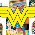 WONDER WOMAN TO ELECTRIFY BEAUTY LOVERS WITH POWERFUL NEW COSMETICS AND ACCESSORIES COLLECTION EXCLUSIVELY AT WALGREENS