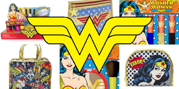 WONDER WOMANTO ELECTRIFY BEAUTY LOVERS WITHPOWERFUL NEW COSMETICS AND ACCESSORIES COLLECTIONEXCLUSIVELY AT WALGREENS From Warner Bros. Consumer Products in Partnership With DC Entertainment,And Based On The Most Iconic Female Super […]