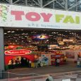 If Toy Fair shows it, why can't I find it?