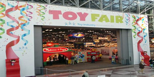 If Toy Fair shows it, why can't I find it? Toy Fairis this upcoming weekend, and as always, manufacturers plan toshow us a whole lot of great toys, action figures, […]