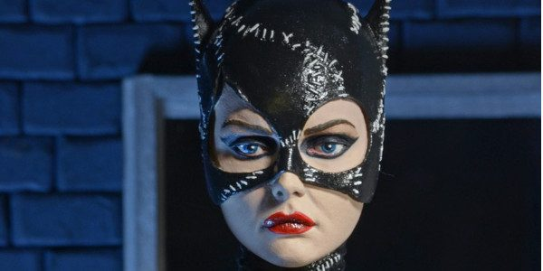 Introducing our second action figure from Batman Returns! We are proud to present this 1/4 scale rendition of Catwoman, featuring the authorized likeness of Michelle Pfeiffer, whose unforgettable performance in […]