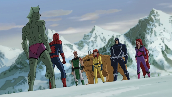 karnak black single men Marvel's inhumans: complete marvel universe easter eggs  it was at that point that king black bolt decided to  karnak can stop a tank with a single chop or .