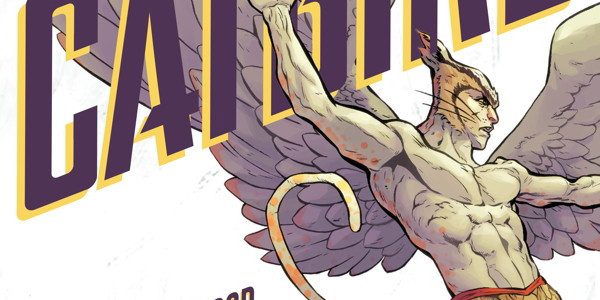 Dark Horse Books Reveals The First Look at ANGEL CATBIRD by Margaret Atwood, Johnnie Christmas, and Tamra Bonvillain This fall, Dark Horse Books will publish one of the most eagerly anticipated […]