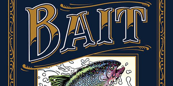 With Illustrations by Acclaimed Comic Book Artists Including Lee Bermejo, Duncan Fegredo, Joëlle Jones and More! New York Times bestselling novelist and cultural trickster Chuck Palahniuk will publish Bait: Off-Color Stories […]