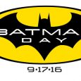 DC Entertainment's Batman Day at Barnes & Noble Will Feature a Special Storytime, Coloring Stations, Trivia Tournaments and a Comic Giveaway