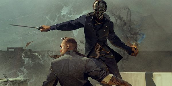 Newly-Announced Contest Allows Fans Opportunity to Have Their Artwork Featured in the Comprehensive Behind-the-Scenes Companion to the Wildly Anticipated Dishonored 2! Dark Horse proudly announces The Art of Dishonored® 2, […]