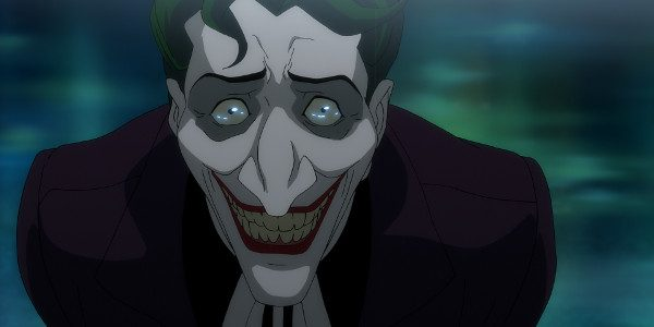 Highly Anticipated 'Batman: The Killing Joke' Coming to Select Movie Theaters July 25 Only, Starring 'Batman: The Animated Series' Actors Kevin Conroy and Mark Hamill  Fathom Events, Warner Bros. Home Entertainment, Warner […]
