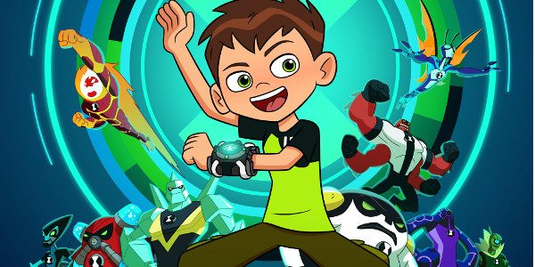 Latest Franchise Begins Worldwide Rollout with Europe, the Middle East, Africa and Asia-Pacific and Continues into 2017 with North America and Latin America Cartoon Network's newest take on Ben 10, the […]