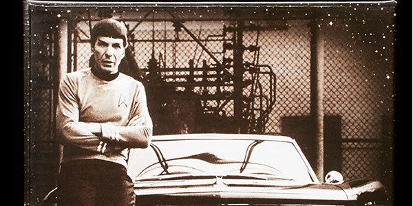 Today you will agree that we have a totally logical reveal… Hot Wheels® Star Trek: '64 Buick Riviera & Spock 1:64 Figure – $20 When the Star Trek™ series first […]