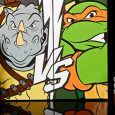 Go Ninja go … and check out another reveal from TMNT!