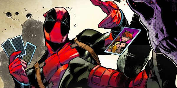It's the Deadpool team-up you've all been waiting for! The Merc With a Mouth joins forces with the likes of Squirrel Girl, Rocket Raccoon, Groot, Ant-Man, Howard the Duck and […]