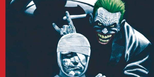 "JOIN PAUL DINI, LEGENDARY BATMAN WRITER, IN CELEBRATION OF NEW GRAPHIC MEMOIR ""DARK NIGHT: A TRUE BATMAN STORY""   Dini to Host Discussion and Book Signing at Vroman's in Pasadena on […]"