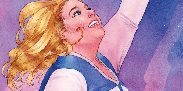 Fans, sharpen your pencils…because the high-flying hero of 2016 is about to burst out of her all-new ongoing series and into Valiant's very first adult coloring book experience! Valiant is […]