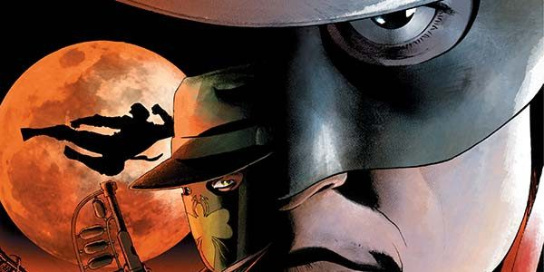 Two generations of heroes team up for the first time ever! Both Lone Ranger and Green Hornet got their start on radio. Lone Ranger first appeared in 1933, followed by […]
