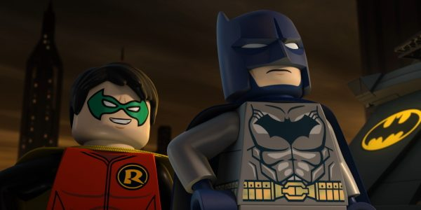 A limited number of free tickets remain available for the World Premiere of Warner Bros. Home Entertainment's latest LEGO/DC animated adventure – LEGO® DC Comics Super Heroes – Justice League: […]
