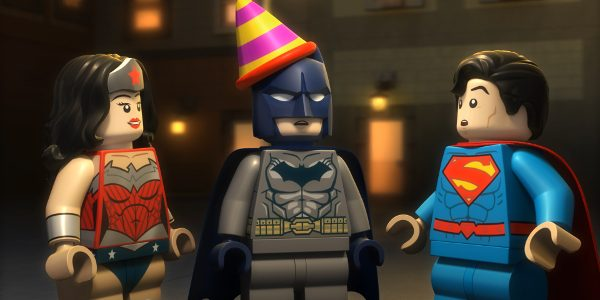 Warner Bros. Home Entertainment presentsSpecial Saturday, July 9 West Coast Premiere of LEGO® DC COMICS SUPER HEROES –JUSTICE LEAGUE:GOTHAM CITY BREAKOUTat THE PALEY CENTER FOR MEDIA in LOS ANGELES Family-Friendly […]