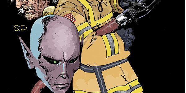 Dark Horse is proud to announce the newest installment in the Resident Alien universe, Resident Alien: The Man with No Name. Peter Hogan (2000 AD, Tom Strong) and Steve Parkhouse […]