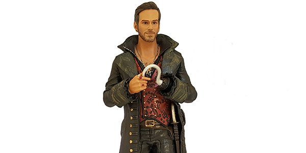 Icon Heroes is excited to announce that a limited edition Once Upon a Time exclusive statue will be featured at this year's San Diego Comic Con International (July 20-24) at […]