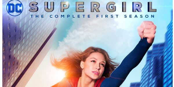 Winner of the 2016 People's Choice Award for Favorite New TV Drama Supergirl:  The Complete First Season  All-New Extras Include Featurettes, Comic-Con Panel, Deleted Scenes and a Gag Reel!  Own It On […]