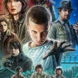 An innocent night playing Dungeons& Dragons takes a tragic turn for a group of friends in Hawkins Indiana when Will Byers disappears…seemingly into thin air