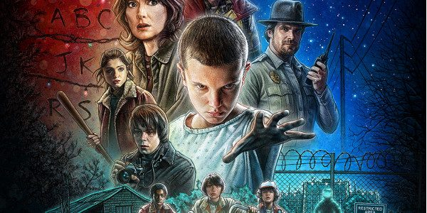 An innocent night playing Dungeons & Dragons takes a tragic turn for a group of friends in Hawkins Indiana when Will Byers disappears…seemingly into thin air The year is 1983 and […]