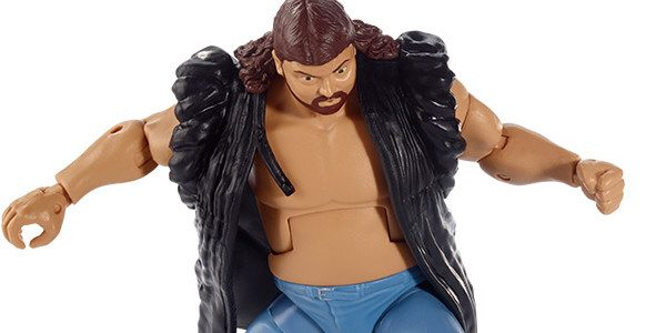 This reveal is a slam dunk! Take a look at what we've got at SDCC from WWE®… WWE® Elite Figure Shockmaster™ Limited Edition – $30 Die-hard WWE® fans will enjoy […]