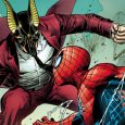 Dan Slott & Jim Cheung Unite for Epic Spider-Man Event This Fall!