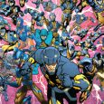 Plus: Go Inside Year's Biggest Series Finale with First Lettered Preview of X-O Manowar's 64-Page Farewell