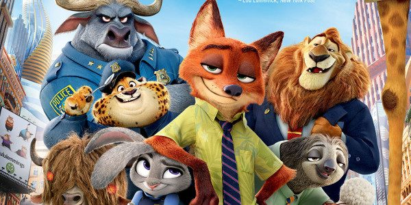 "On June 7, One of the Year's Best-Reviewed, Top-Grossing Films Arrives Home via Digital HD, Blu-ray™ and Disney Movies Anywhere Walt Disney Animation Studios' comedy-adventure, ""Zootopia"" has broken records worldwide, earning […]"