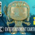 Aquaman Rises from the Ocean as Convention Exclusive Pop! Vinyl