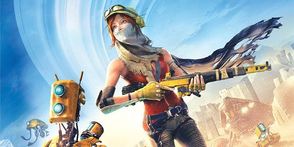 The essential companion to the highly anticipated game! Dark Horse proudly announces the latest video game art book in its long line of best-selling, award-winning titles: The Art of ReCore. […]