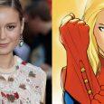 Will the Oscar winner for Room play Marvel Comics popular female hero?