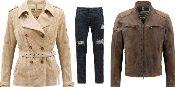 Check out all the great gear inspired by the hit film from Matchless! It's time to choose a side… with your wardrobe. Ever wanted to dress like Steve Rogers, Sam […]