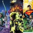 SUPERMAN #1, BATMAN #1, GREEN LANTERNS #1, GREEN ARROW #1 and TITANS: REBIRTH #1 ALL TO RECEIVE 2ND PRINT RUN DUE TO INCREDIBLE FAN DEMAND