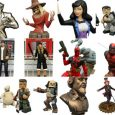 It's June, and the new issue of Previews has a vast array of new items from Diamond Select Toys! Feast your eyes on new items from Marvel Comics, the […]