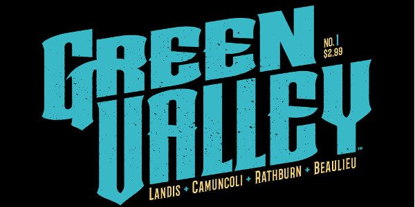 Beloved screenwriter and creator Max Landis (Chronicle, American Ultra, Superman: American Alien) teams up with penciler Giuseppe Camuncoli (Amazing Spider-Man), inker Cliff Rathburn,colorist Jean-Francois Beaulieu, and letterer Pat Brosseauforan all-new […]