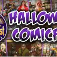 Pop-culture fans are encouraged to visit their local comic shop for free comics and participate in fun-filled Halloween activities and events!