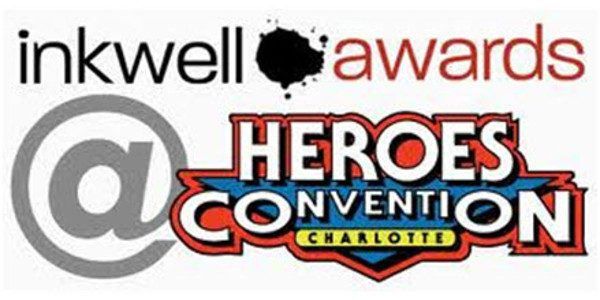 Results from the 9th annual Inkwell Awards will be presented at the inking advocacy group's 6th live awards ceremony this June 17-19 at Heroes Con in Charlotte, NC. Eisner Hall […]
