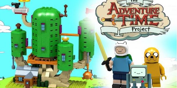 The New Set Comes Out of the Fan-Powered LEGO® Ideas Platform Cartoon Network's hit series Adventure Time will come to life in LEGO® form in early 2017, the network announced […]