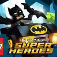 LEGO has announced 3 new DC Super Heroes Mighty Micro sets