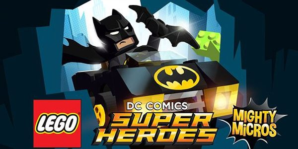 LEGO has announced 3 new DC Super Heroes Mighty Micro sets Introduced for the first time this year. LEGO Super Heroes is extending the collectible Mighty Micros- each containing a […]