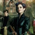 20th Century Fox has released a BRAND NEW trailer forMISS PEREGRINE'S HOME FOR PECULIAR CHILDREN!